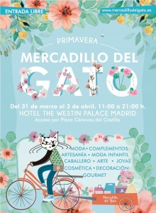 CARTEL MDG ABRIL HOTEL PALACE